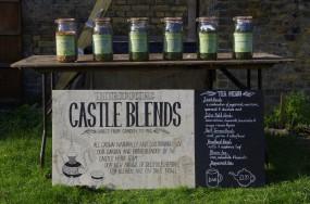 Castle Blends - photo by Jack Cox